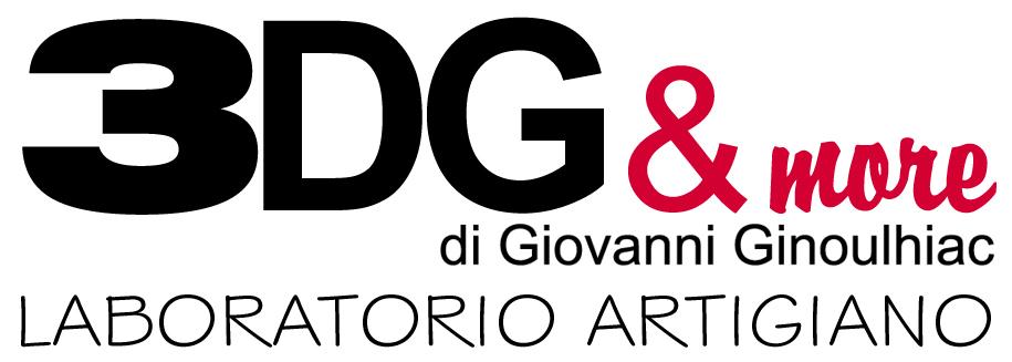 3DG&more di Giovanni Ginoulhiac